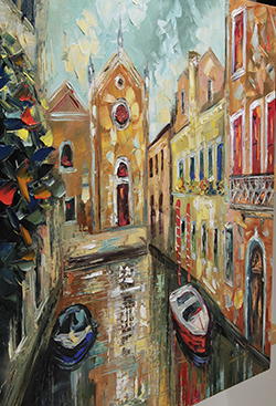 Summer in Venice - landscapes View 3
