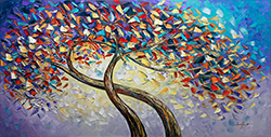 Eternity of the Moment - tree-art View 1