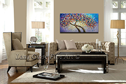 Eternity of the Moment - tree-art View 2