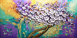 Spirit of Spring - tree-art View 1